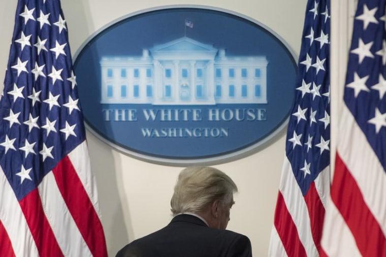 Image: TOPSHOT-US-POLITICS-ELECTIONS-TRUMP