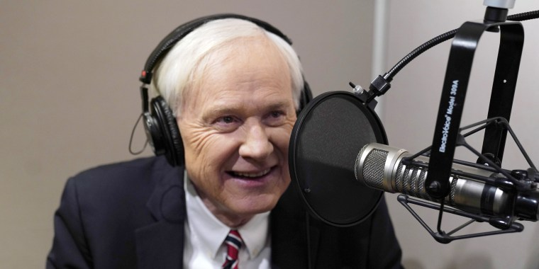 Hardball with Chris Matthews  - Season 2020