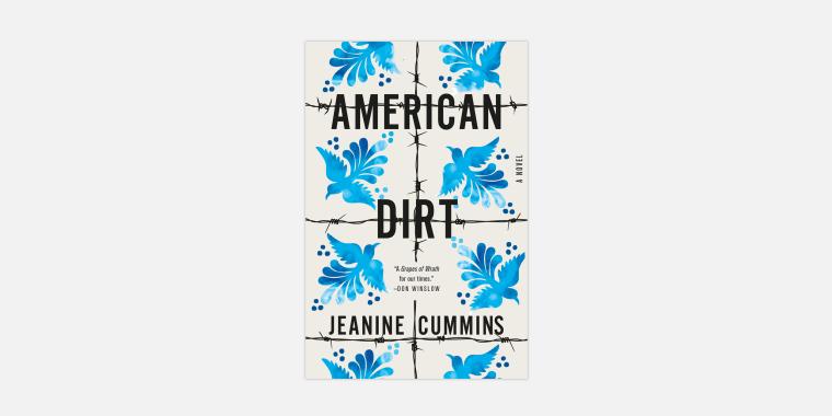 Image: American Dirt J3anine Cummins