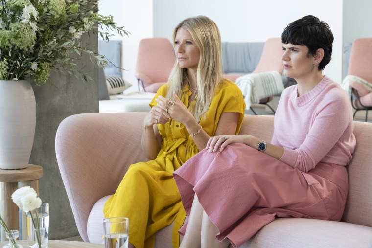 Netflix should be ashamed for enabling Gwyneth Paltrow's gross 'Goop Lab' nonsense, writes culture critic Ani Bundel