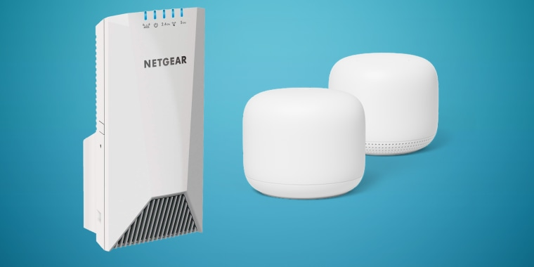Best mesh Wi-Fi systems and range extenders 2020