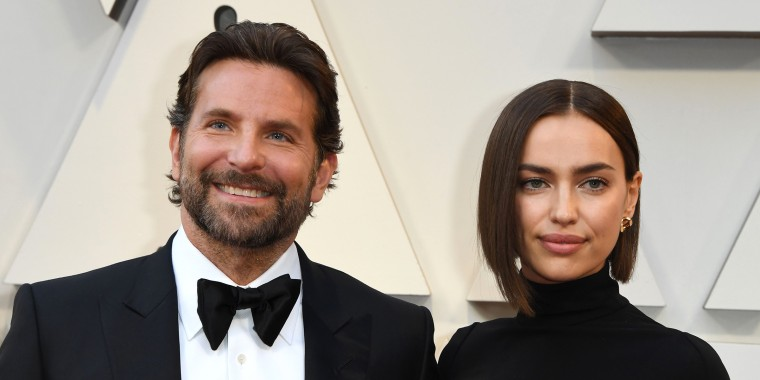 Bradley Cooper and Irina Shayk reportedly break up after 4 years together