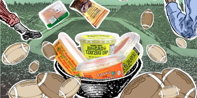 10 must-have Trader Joe's items for your Super Bowl party