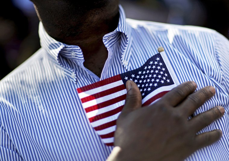 Image: Citizenship USA