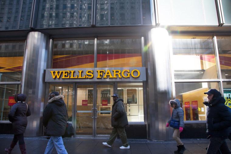 Image: Wells Fargo