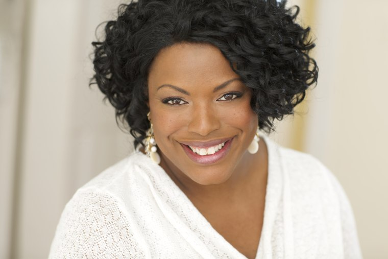 Sheila Robinson-Kiss, CEO of Rebalancing America and Beyond, a national platform focused on health and wellness building and education.