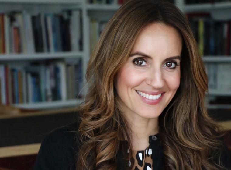 Sandra Campos, CEO of global luxury fashion brand Diane von Furstenberg.