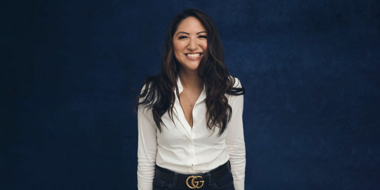"Women's Health beauty director Kristina Rodulfo said reading her old salary negotiation script ""made me realize how far I'd come since I first started out not just in how much money I earned, but also in how much my confidence has grown."""