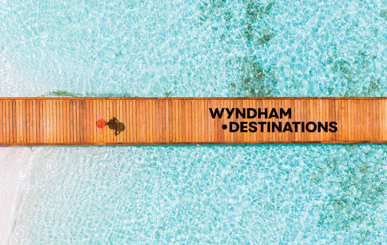 Image: Wyndham Destinations became the third major company in just three days to announce it will stop donating millions of dollars to Florida's private school voucher program after a newspaper investigation found that some of the program's beneficiaries
