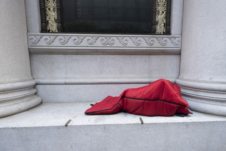Image: California housing Crisis