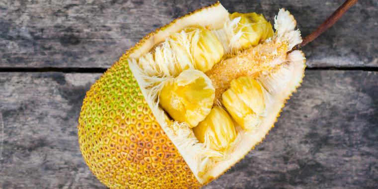 Image: Jackfruit