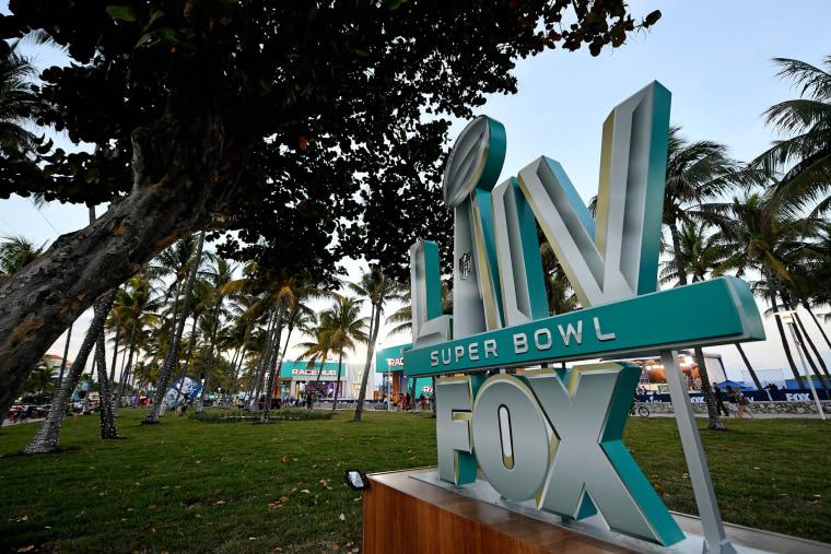 Image: Super Bowl LIV