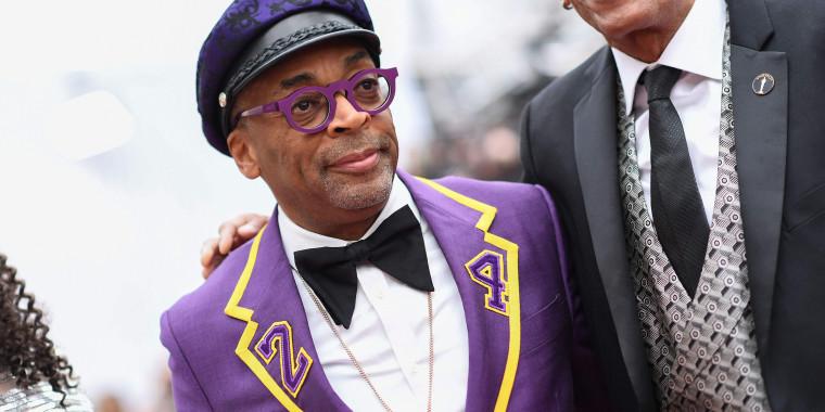 Spike Lee Kobe Bryant, Oscars 2020