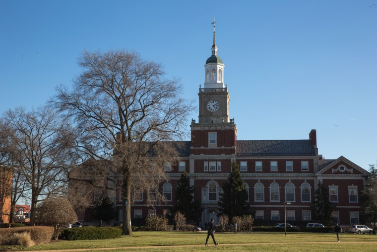 Founder's Library at Howard University to be renovated