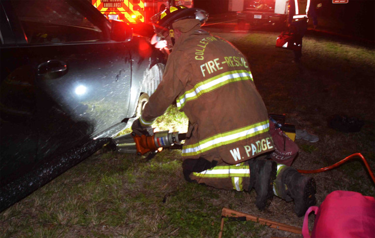 Image: Colleton Fire Rescue