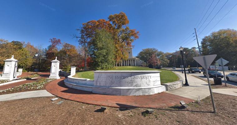 Image: Emory University