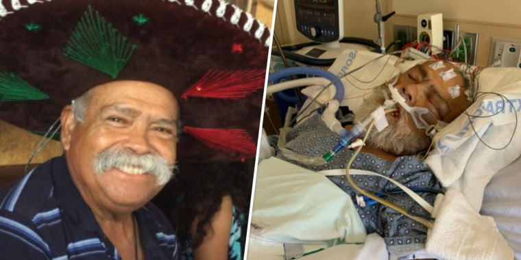 California man, 73, beaten to death by hospital roommate, police say