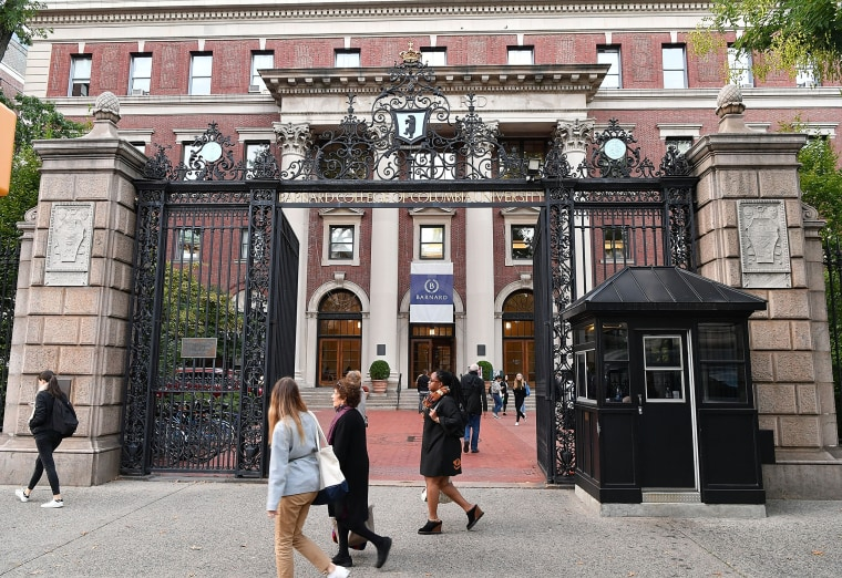 HBO - Clinica de Migrantes - Barnard College