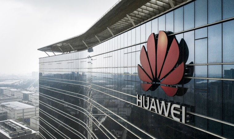 Inside Huawei's Dongguan Campus As Company Seeks $1 Billion Funding