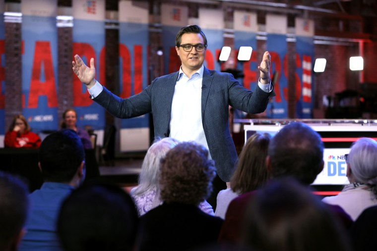 All In With Chris Hayes - Season 7
