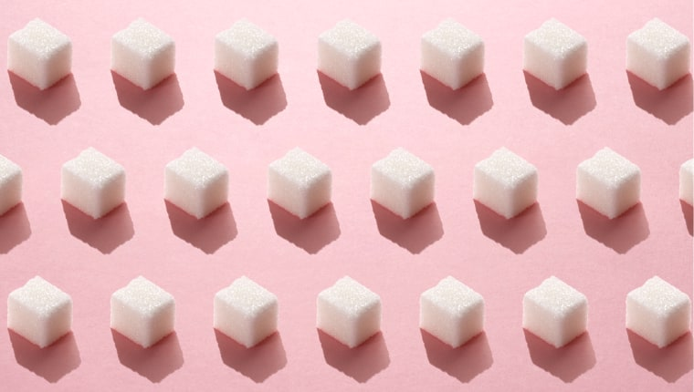 Are sneaky sugars hiding in your food? Use these healthy swaps to cut back