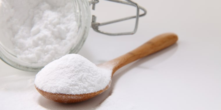 Since baking soda is an ingredient of baking powder, baking powder is technically the best substitute for baking soda.