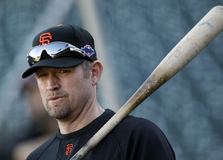 Image result for aubrey huff not invited to celebration
