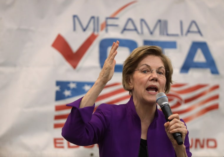 Warren says Sanders 'has a lot of questions to answer' about his supporters' online attacks
