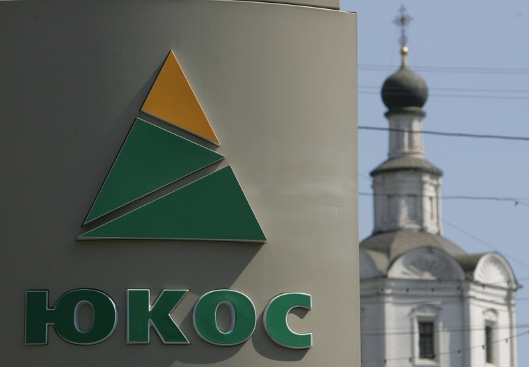 Court reinstates order for Russia to pay $50 billion over Yukos