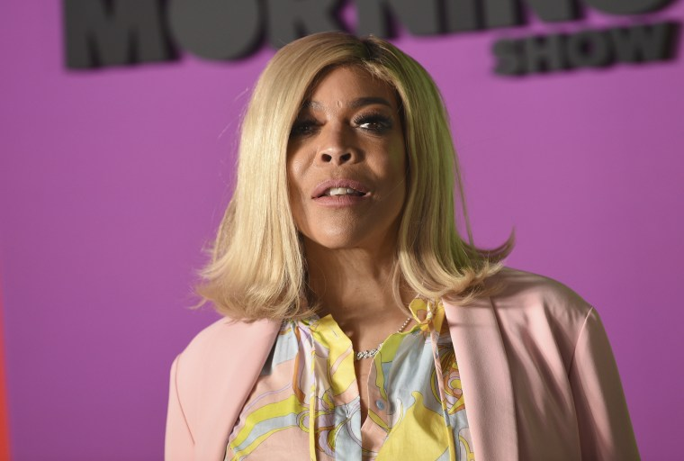 Wendy Williams faces backlash for joke about celebrity sex therapist Amie Harwick's death