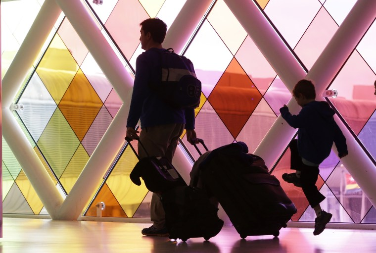 Image: Miami airport