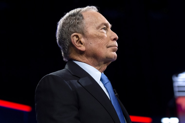 Debate rivals hammer Bloomberg over 'stop and frisk' policing in NYC