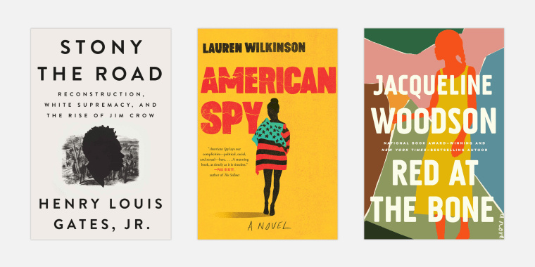 Image: 40 best African American and black books, according to the NAACP
