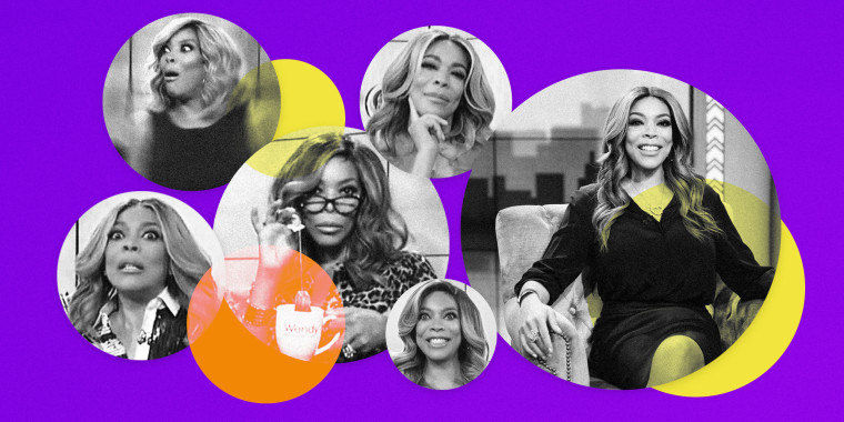 Wendy Williams' Amie Harwick joke suggests the host's style has finally run its course