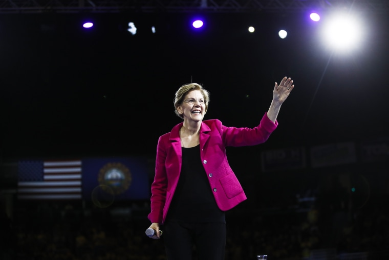 Noah Berlatsky Warren's debate evisceration of Bloomberg shows why her 2020 bid is still so important