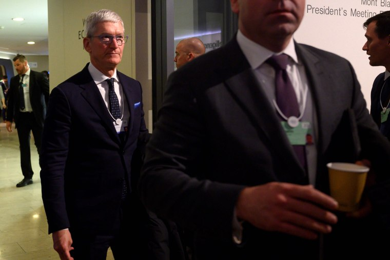 Image: Tim Cook, Apple
