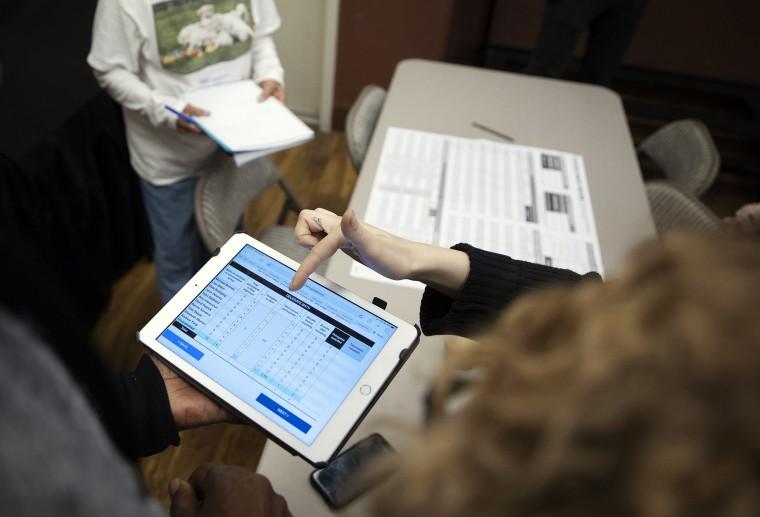 nevada caucus results - photo #10