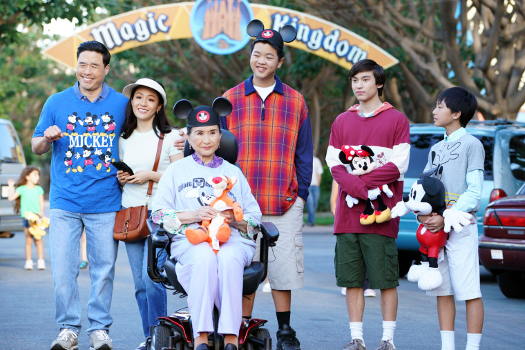 'Fresh Off The Boat' cast reflects on the most culturally significant moments of the show