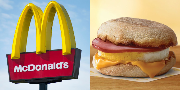 Most McDonald's across the country will soon be offering truncated menus.