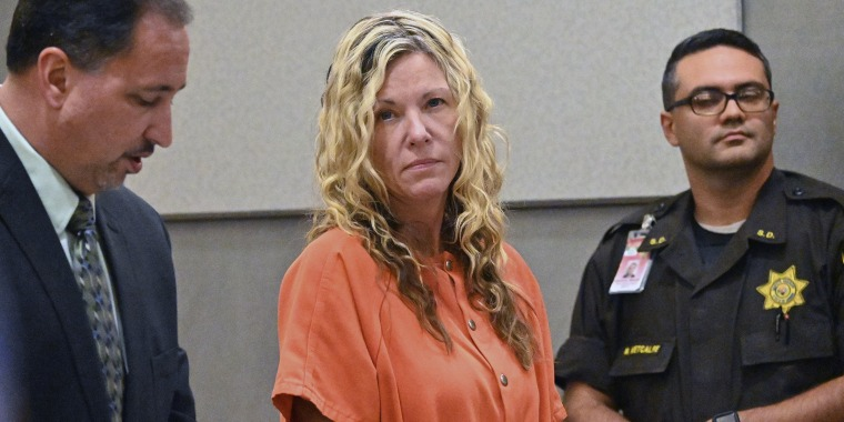 Lori Vallow court appearance on Feb. 26, 2020
