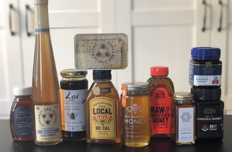 Honey isn't just honey anymore. At farmers markets, grocery stores and restaurants, there's a wide assortment of honeys with various colors and tastes.