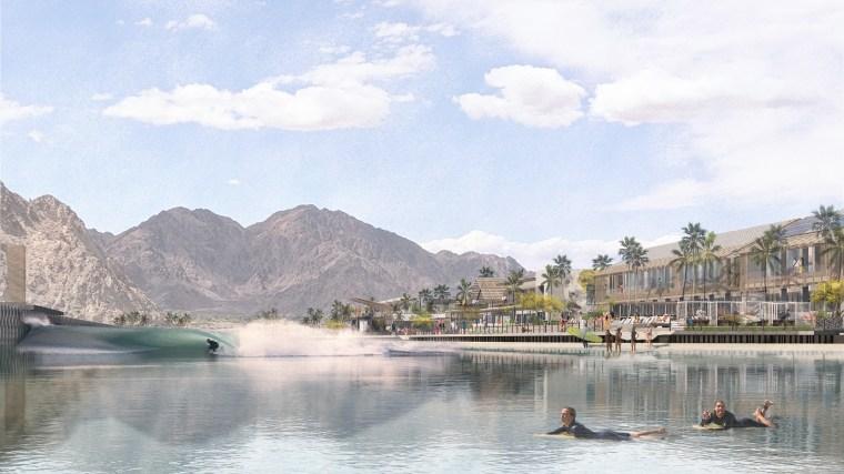 Image: Coral Mountain concept art