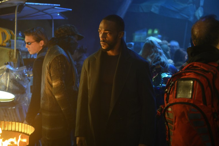 Netflix's 'Altered Carbon' Season 2 is yet another missed opportunity for TV science fiction