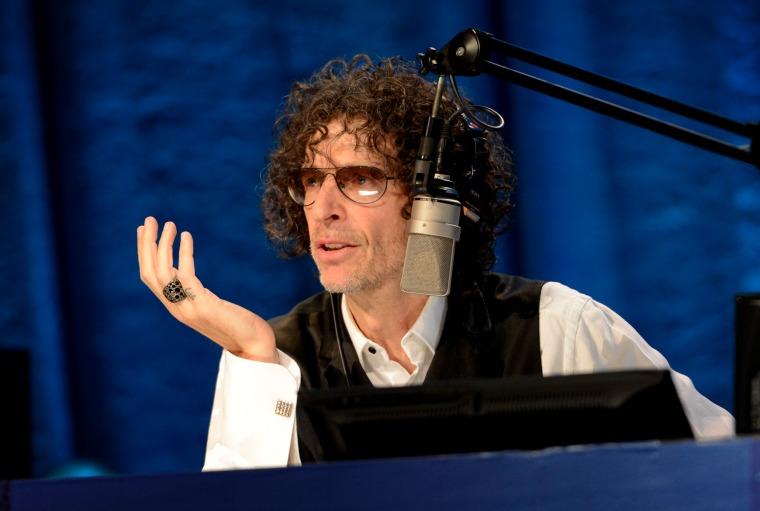 Howard Stern Calls Staffer Racist For Linking Bts To Coronavirus
