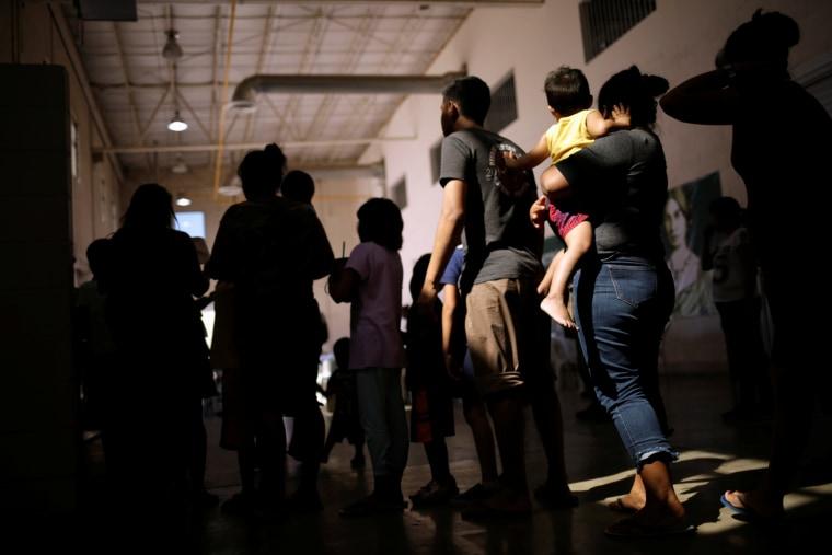 Image: Migrant Protection Protocols