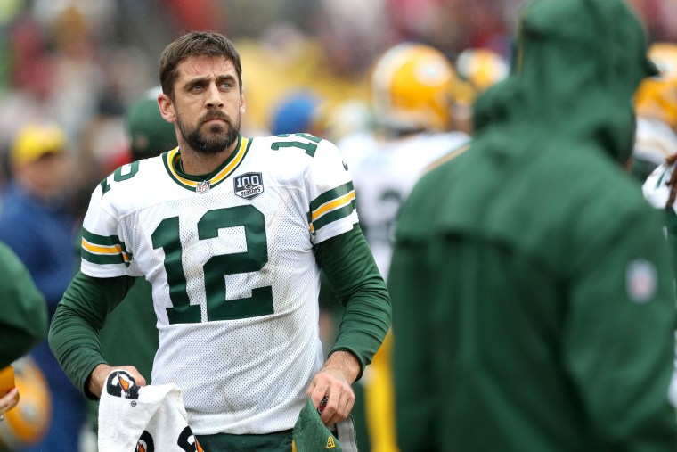 Image: Aaron Rodgers