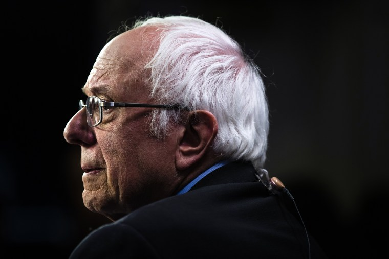 Bernie Sanders-linked group entered into racial discrimination NDA