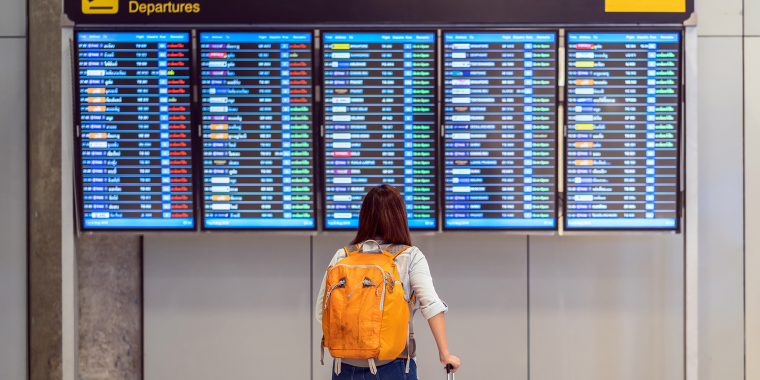 Some airlines are allowing customers more flexibility in changing their travel plans during the COVID-19 outbreak.