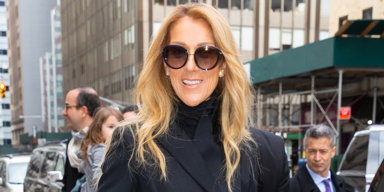 Celebrity Sightings In New York City - February 29, 2020