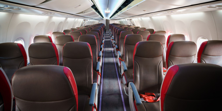 Some U.S. airlines are taking extra steps to disinfect planes to ease fears during the COVID-19 outbreak.